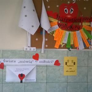 Obrazek newsa Walentynki w bibliotece.