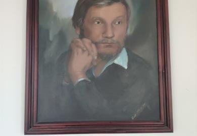 Obrazek galerii 30 rocznica śmierci Jerzego Kukuczki