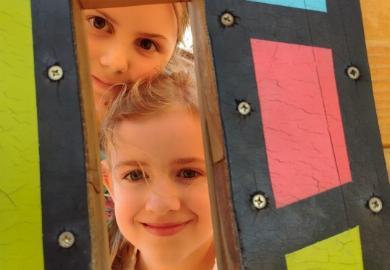 Obrazek galerii Wycieczka na Kozią Górkę klas młodszych