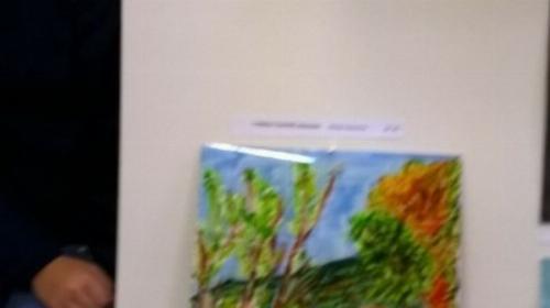 Obrazek galerii Widok zza mojego okna - konkurs