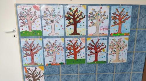 Obrazek galerii Świeto drzewa