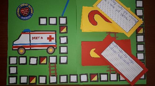 """Obrazek galerii """"Ratujemy i uczymy ratować"""" - to już II etap"""