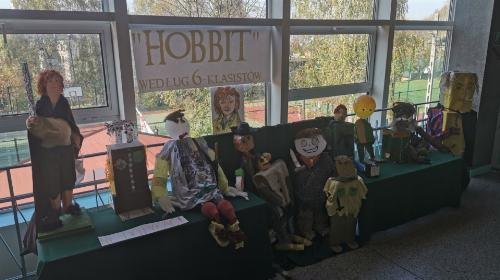 Obrazek galerii EKO - Hobbit - Lektura inaczej