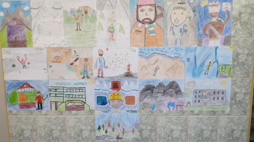 Obrazek galerii 30 ROCZNICA ŚMIERCI JERZEGO KUKUCZKI PATRONA NASZEJ SZKOŁY