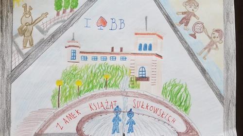 Obrazek galerii I love Bielsko