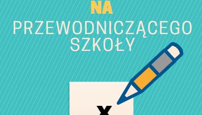 Obrazek newsa Wybory na Przewodniczącego Szkoły