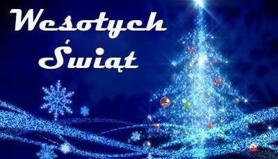Obrazek newsa Życzenia świąteczne