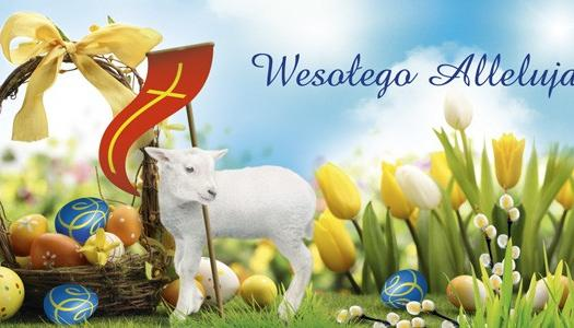 Obrazek newsa Święta Wielkanocne - życzenia