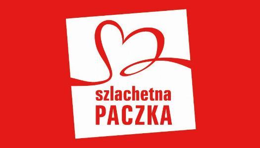 Obrazek newsa Szlachetna Paczka