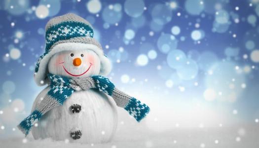 """Obrazek newsa """"Zima w piosence i literaturze dziecięcej"""" - wielkie rozstrzygnięcie!"""
