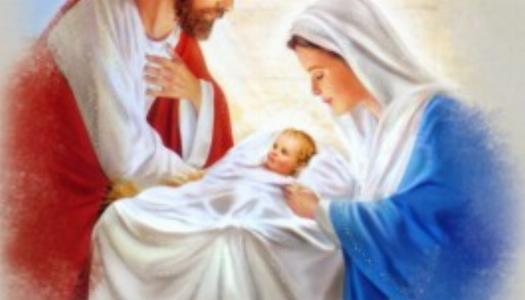 Obrazek newsa Życzenia z okazji Świąt Bożego Narodzenia