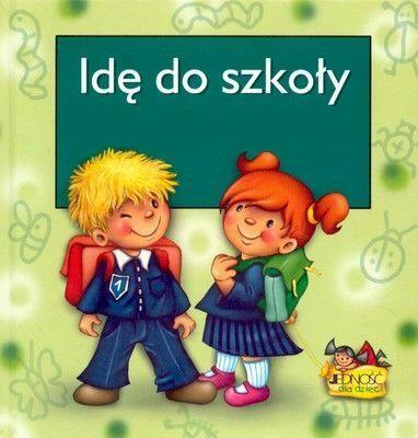 Obrazek newsa Informacja dla rodziców przyszłorocznych klas I.
