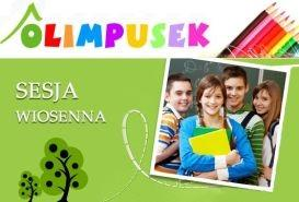 Obrazek newsa Wyniki Ogólnopolskiej Olimpiady Olimpusek dla klas 1 - 3