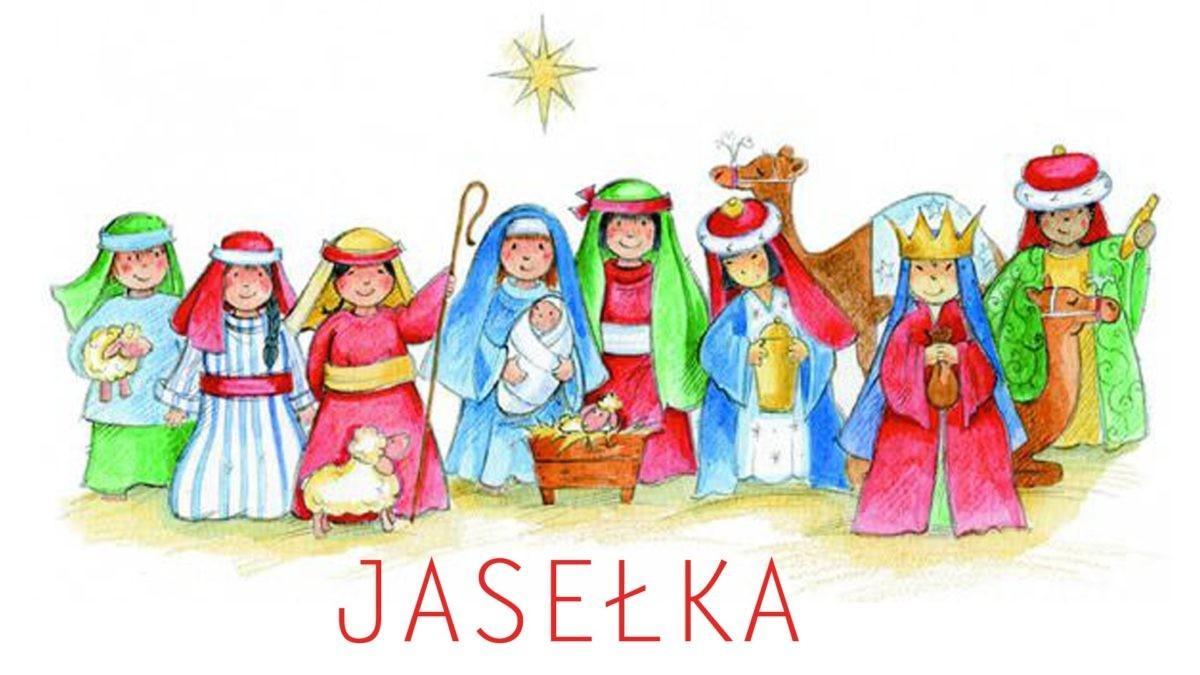 Obrazek newsa Jasełka w Domu Pomocy Społecznej